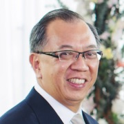 Tun Cheng Ong