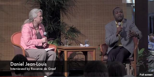 Video: Business in Haiti