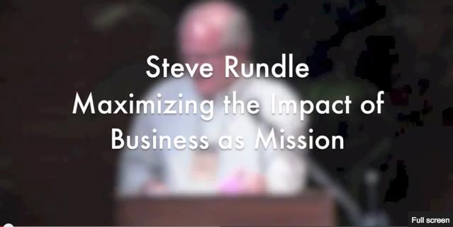 Video: Steve R. Maximizing BAM