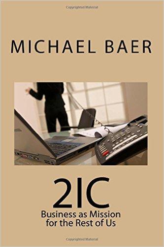 Book - 2IC