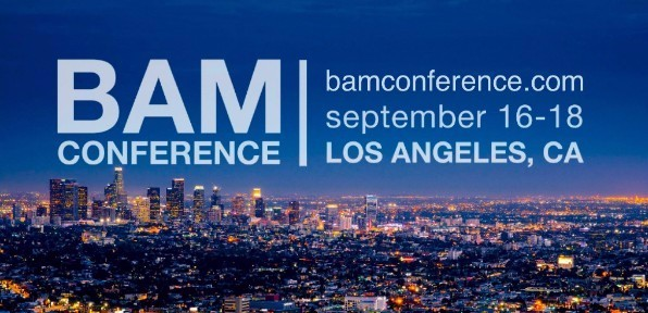 BAM Conference banner