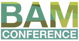 BAM Conference Logo 300