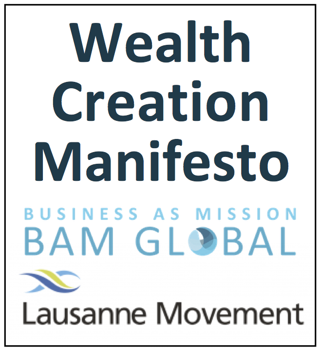 wealth creation manifesto cover